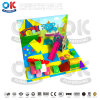 Free Design Commercial Indoor Playground