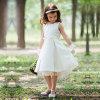 Flower Girl Dress High-End Children's Fashion  Dress