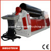 Four Roller Hydraulic Metal Sheet Bending Roll Machine