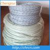 PVC Fiberglass Sleeving/Tube 2715 Insulating Material
