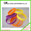 Promontional Customized Silicone Rubber Wristband (EP-S7103)