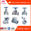 Valve and Pipe Fitting and Flanges