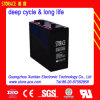 Deep Cycle Solar Power Battery 2V 800ah 3years Free Replace