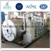Integrated Type Thermal Fluid Heater
