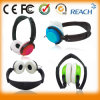 China Manufacture Headphone Foldable Headphone Bass Headphone