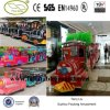 Shopping Mall Train, Electric Indoor Train for Sale