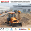 China Heavy Machinery 7ton Backhoe Loader for Sale