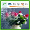 2.5-12mm Clear Fernlite Patterned Glass/Glass Partiton in Good Quality
