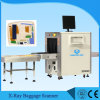 Luggage Airport Security Baggage Scanners, 24 Bit Color X Ray Baggage Inspection System Images