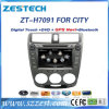 Zestech Car DVD Audio GPS Navigation for Honda City with Redio Bluetooth