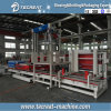 Semi-Auto Coordinate Type Palletizer for Water Production Line