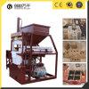 Cy2-10 Automatic Hydraulic Press Clay Interlocking Block Making Machine