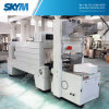 Semi-Auto Bottle Packing Machine with Shrink Film