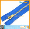 Fashionable Design Metal Zipper with High Quality