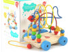 Pull and Push Toy (MQ-PAP1)
