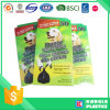 Dog Cat Poo Waste Bag with Tie Handle