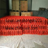 "Integral Bow Spring Centralizer for 4.5"" Casing and 6"" Hole"
