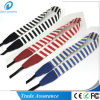 Fashion Rainbow Strip Dsrl Sports Camera Wrist Hanging Rope Strap