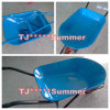 Powder Coated Wheel Barrow for Brazil Market
