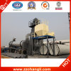 Dlb60 (60T/H) Small Mobile Drum Asphalt Mixing Plant