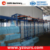 Paint Spraying Line and Liquid Painting Line
