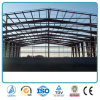 SGS Approved Prefabricated Steel Structure Building (SH-600)