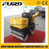 Smooth Steel Wheel Mini Vibratory Road Roller (FYL-800C)