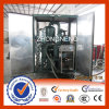 Double Stage Vacuum Tank Transformer Oil Purification Machine