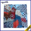 New Style 100%Silk Printed Square Scarf (HS29203)