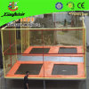 Mobile Trampoline for Adult (LG039)