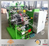 BTU Tyre Building Machine for Bladder Turn-up