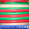 Green Oxygen Hose and Red Acetylene Hose of Twin Welding Hose