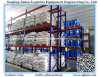 Heavy Duty Drive in Pallet Racking for Industrial Warehouse Storage