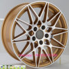 Auto Parts Aluminium 5*120 Replica BMW Alloy Wheels