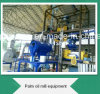 Exclusive Sales 1-20t/H Palm Oil Extraction Equipment Plant