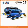 Mechanical Safety Locks Scissors Car Elevator with Alignment (PX09A)