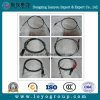 Sinotruck Spare Parts HOWO Accelerator Cable Wg9725570002