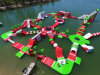 Commercail Adult Inflatable Floating Giant Water Park Equipment for Sale