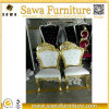 Popular Wedding Throne King and Queen Chair