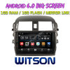 "Witson 9"" Big Screen Android 6.0 Car DVD for Toyota Classic Corolla"