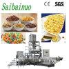 Breakfast Cereals Snacks Food Processing Line