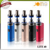 Jomotech Lite 40 Electronic Cigarette with 18650 Battery