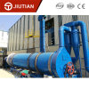 New Energy Animal Manure Pig Horse Feces Rotary Drum Dryer Machine for Export