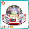 Coin Pusher Type Amusement Park Kids Candy Vending Game Machine