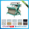 China Agricultural Equipment CCD Grain / Rice Advanced CCD Color Sorter, Grain Processing Machine