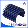 6063 T5 Aluminum Radiators for Brilliance Aluminium