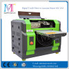 Ce and SGS Certification Custom Dx5 Head Printer on Cloth
