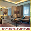 Rustim Teak Wood Grand Hyatt Hotel Bedroom Furniture 5 Star
