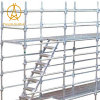 Building Construction Heavy Duty Steel Quick Lock Scaffolding