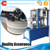 Bending Machine for Standing Seam Metal Roof Straight & Tapered Panel with Fully Automatic Adjusted PLC